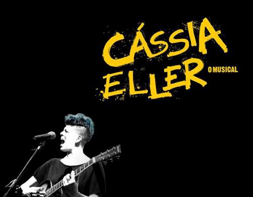 Cássia Eller - O Musical em SP