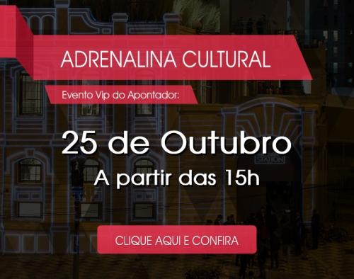 Adrenalina Cultural